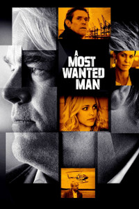 A Most Wanted Man - UV SD (Digital Code)