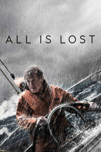 All is Lost - Vudu SD (Digital Code)