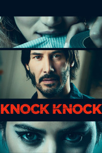 Knock Knock - UV HDX (Digital Code)