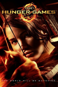 The Hunger Games - Vudu HD (Digital Code)