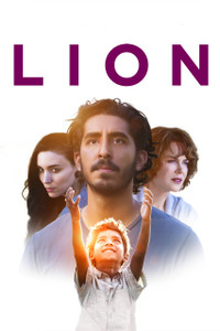 Lion - UV HDX (Digital Code)