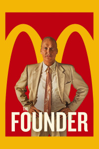The Founder - iTunes HD (Digital Code)