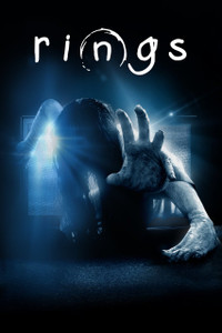 Rings - Vudu HD (Digital Code)