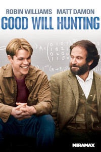 Good Will Hunting - UV HDX (Digital Code)