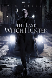 The Last Witch Hunter - UV HDX (Digital Code)
