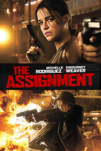 The Assignment - UV HDX (Digital Code)