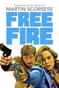 Free Fire - UV HDX (Digital Code)
