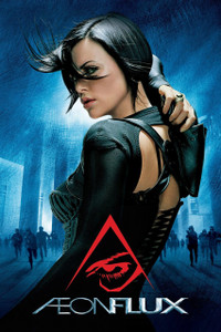 Aeon Flux - UV HDX (Digital Code)