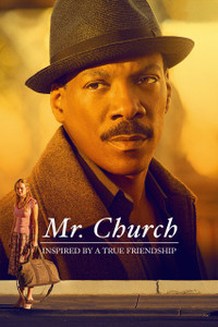 Mr. Church - UV HDX (Digital Code)