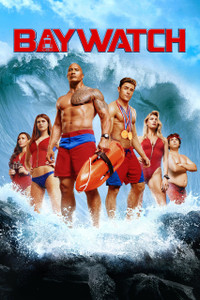 Baywatch - UV HDX (Digital Code)