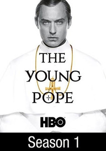 The Young Pope: Season 1 - Google Play (Digital Code)