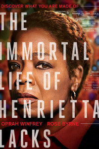 The Immortal Life of Henrietta Lacks - iTunes HD (Digital Code)