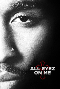 All Eyez on Me - UV HDX (Digital Code)