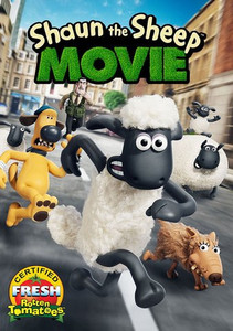 Shaun the Sheep Movie - UV HDX (Digital Code)
