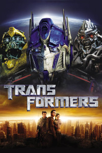 Transformers - UV HDX (Digital Code)