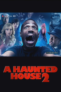 A Haunted House 2 - Vudu HD (Digital Code)
