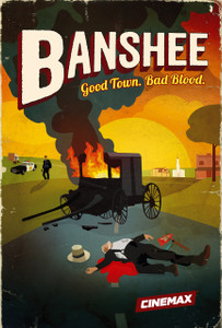 Banshee: Season 2 - Google Play (Digital Code)