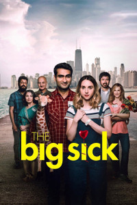 The Big Sick - UV HDX (Digital Code)