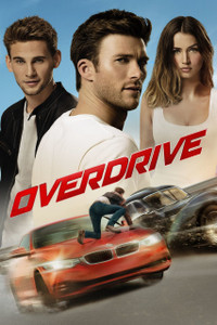 Overdrive - UV HDX (Digital Code)