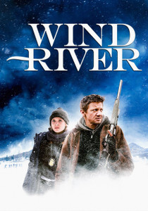 Wind River - UV HDX (Digital Code)