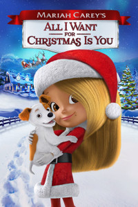 All I Want For Christmas is You - iTunes HD (Digital Code)