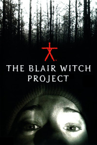 The Blair Witch Project - UV HDX (Digital Code)