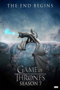 Game of Thrones: Season 7 - iTunes HD (Digital Code)