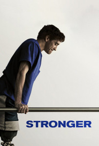 Stronger - UV HDX or iTunes HD (Digital Code)