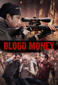 Blood Money - UV HDX (Digital Code)