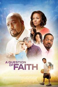 A Question of Faith - UV HDX or iTunes via MA (Digital Code)