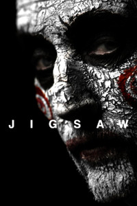 Jigsaw - UV HDX or iTunes HD (Digital Code)