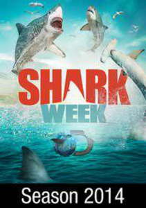 Shark Week: Jawsome Encounters - UV SD (Digital Code)
