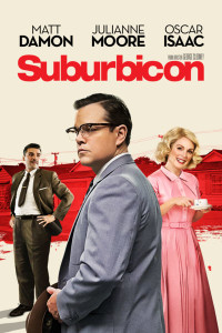 Suburbicon - UV HDX /iTunes 4K Bundle (Digital Code)