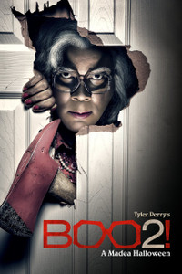 Boo 2!  A Madea Halloween - UV HDX (Digital Code)