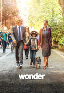 Wonder - UV HDX (Digital Code)