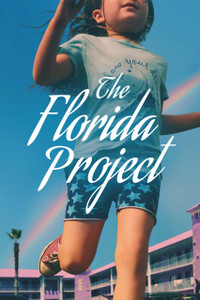 The Florida Project - UV HDX (Digital Code) - EARLY RELEASE