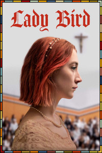 Lady Bird - UV HDX (Digital Code) - EARLY RELEASE