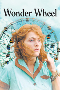 Wonder Wheel - UV HDX or iTunes HD via MA (Digital Code) - EARLY RELEASE