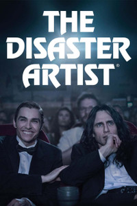 The Disaster Artist - UV HDX (Digital Code) - EARLY RELEASE
