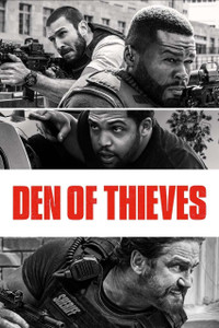 Den of Thieves - iTunes HD (Digital Code)