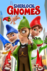 Sherlock Gnomes - UV HDX (Digital Code)