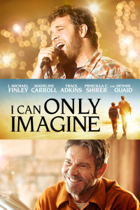I Can Only Imagine - UV HDX or iTunes HD (Digital Code)