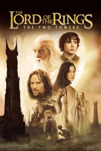 The Lord of the Rings: The Two Towers - UV HDX (Digital Code)