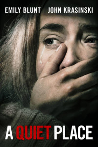 A Quiet Place - UV HDX/iTunes 4K (Digital Code)