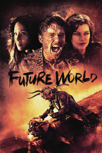 Future World - UV HDX (Digital Code)