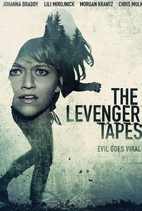 The Levenger Tapes - UV SD (Digital Code)