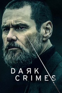 Dark Crimes - UV HDX or iTunes HD (Digital Code)