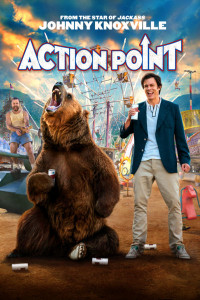 Action Point - iTunes HD (Digital Code) - EARLY RELEASE