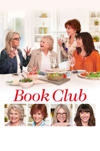 Book Club - UV HDX (Digital Code)