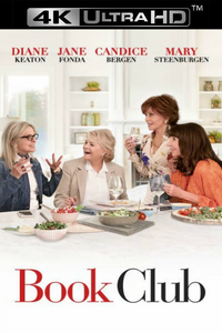 Book Club - iTunes 4K (Digital Code)